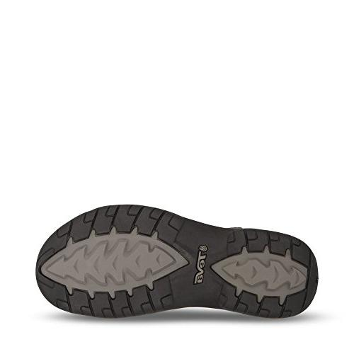 Women's Teva Sandal, Size 7 - Black