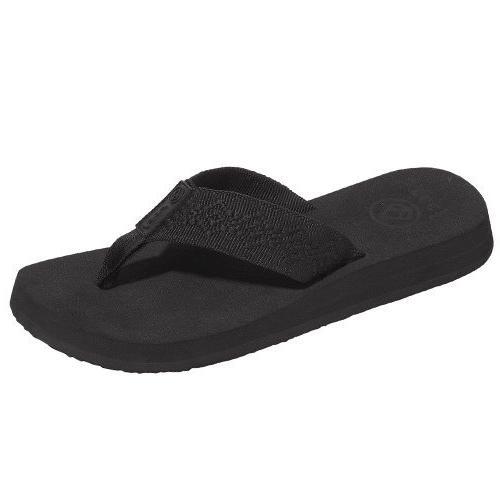 sandy flip flop