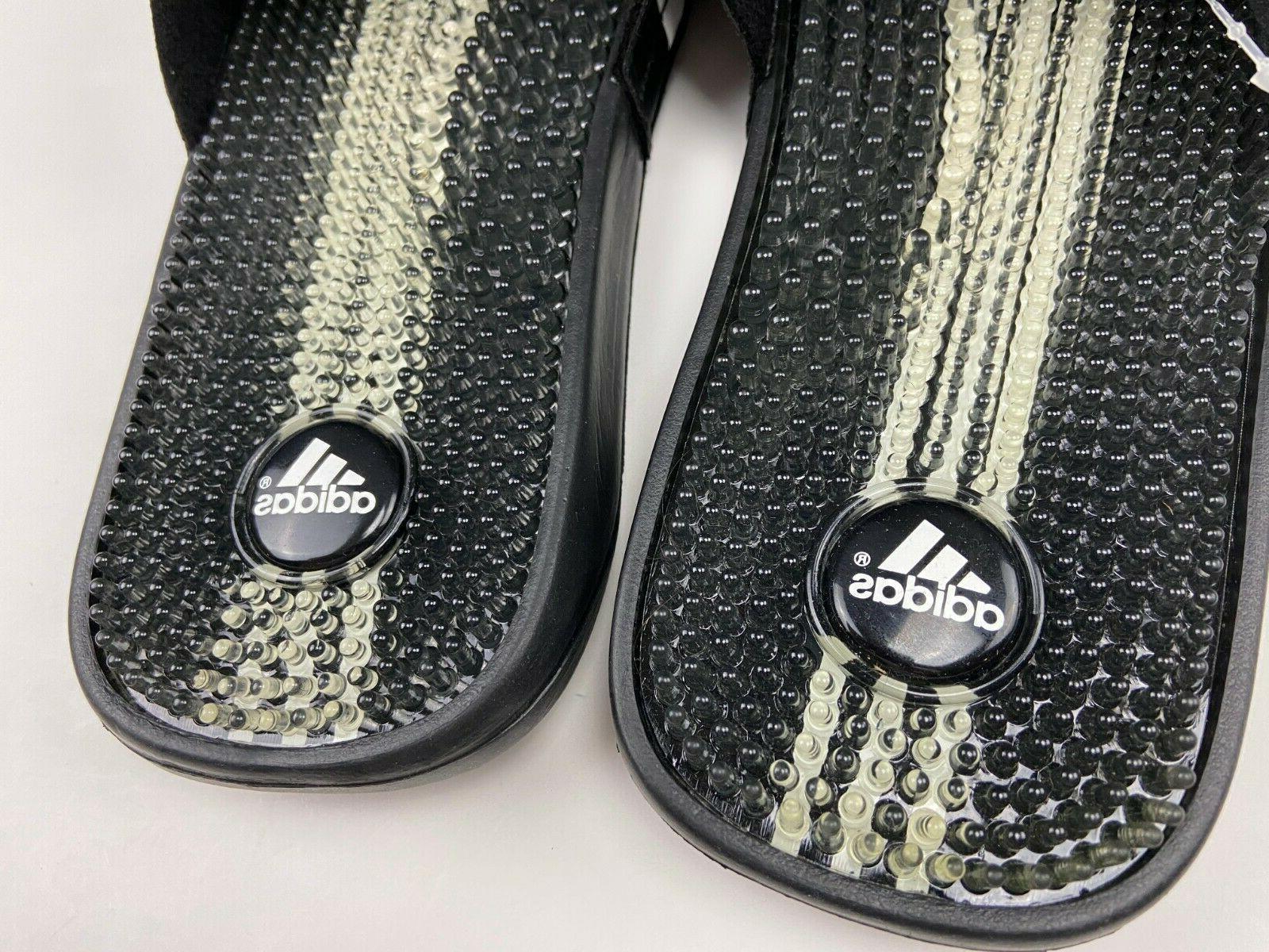 Adidas Beach Shower Sandals Size