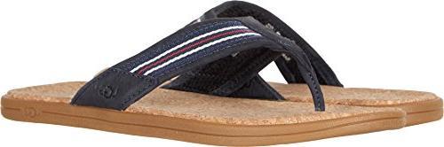 seaside flip stripe flop