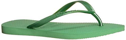 slim thong sandal