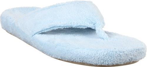 spa thong powder blue