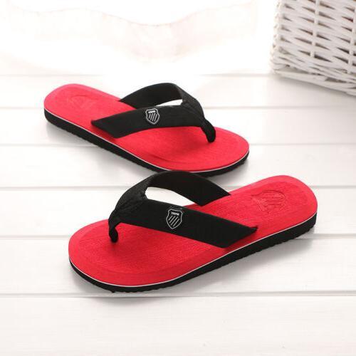 Summer Leisure Men's Flops Cosy Thong