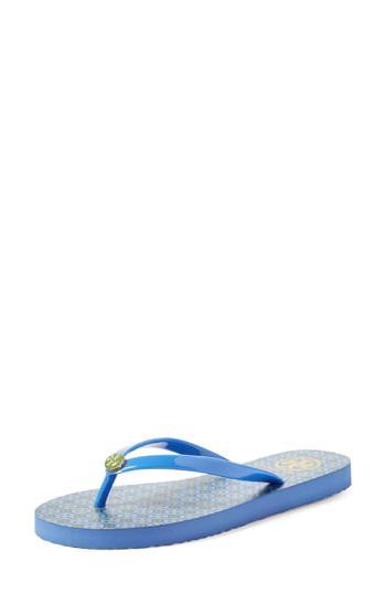 thin flip flop