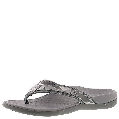 tide ii sandal grey floral