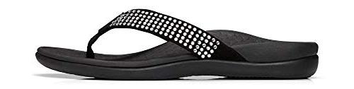Vionic Women's Toepost Sandal Size 9