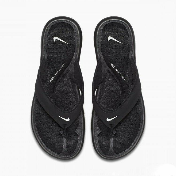 ultra comfort thong 882697 001 black white