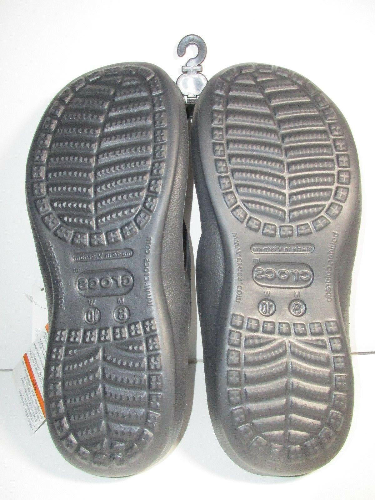 Crocs Athens Sz 7 9