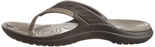 crocs Modi Sport Flip-Flop, US M US