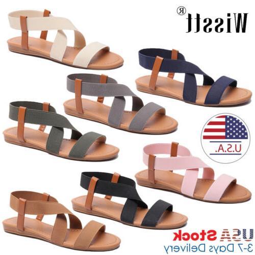 us hot bohemian flat flip flops sandals