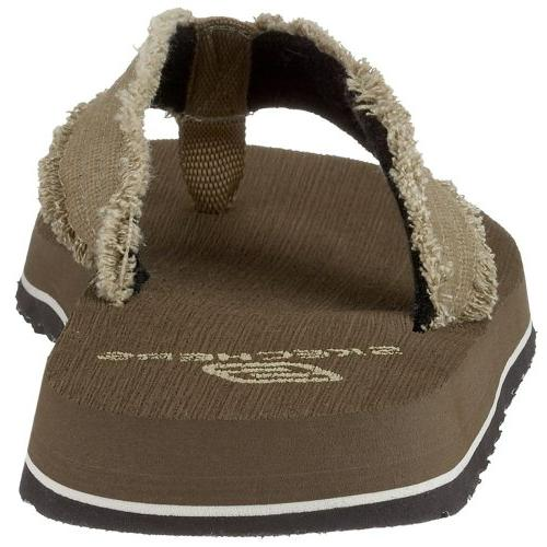 Skechers Thong Sandals - M