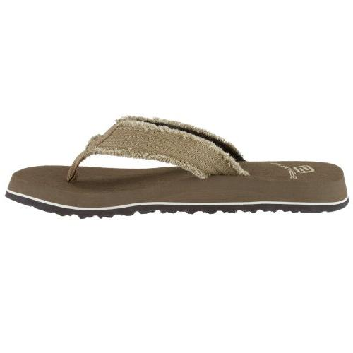 Skechers Fray Thong Sandals - 11.0 M