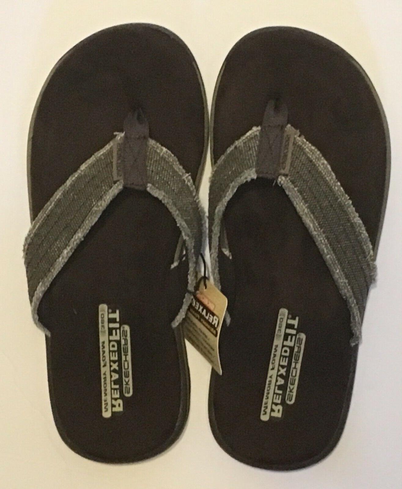 usa mens bosnia flip flop thong sandal