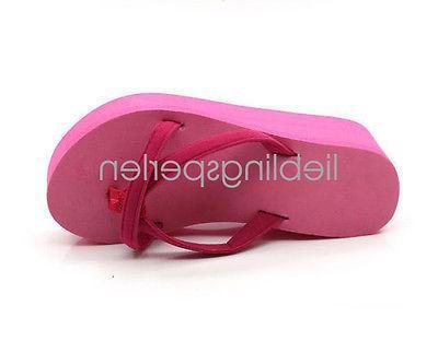 USA Summer Women Platform Sandals
