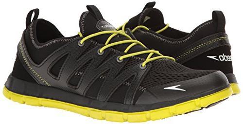 Speedo Athletic Shoe, Spring, 7 C/D US