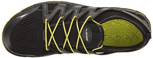 Speedo Men's Athletic Water Shoe, Spring, 7 C/D