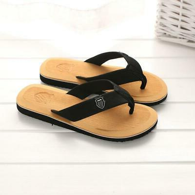 Wholesale Summer Men Flip Flops Quality