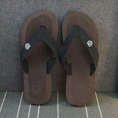 Wholesale Summer Slippers Men Flip Quality