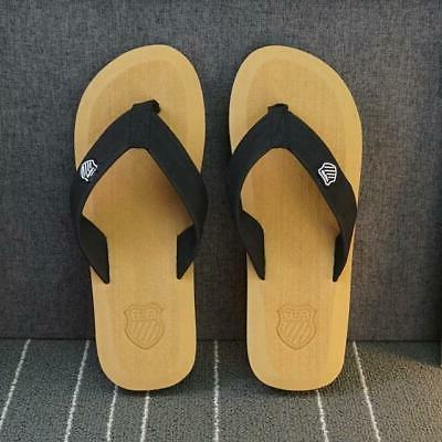 Wholesale Men Flip Flops Quality Beach