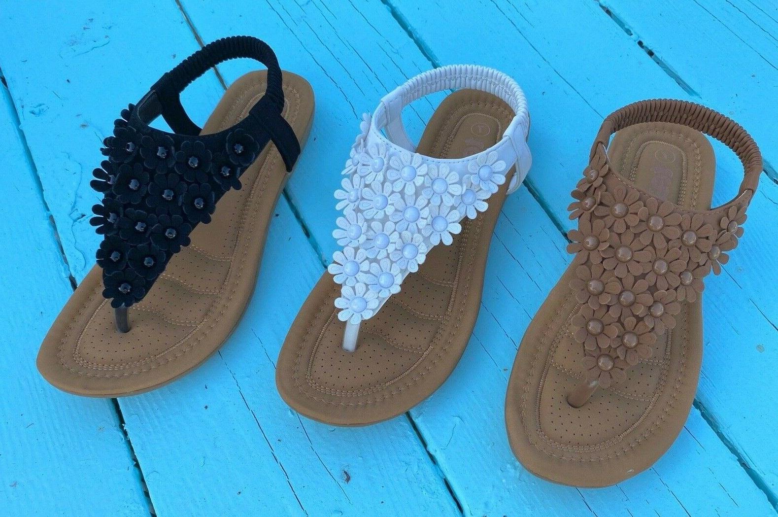 women flat sandals summer flip flops shoes