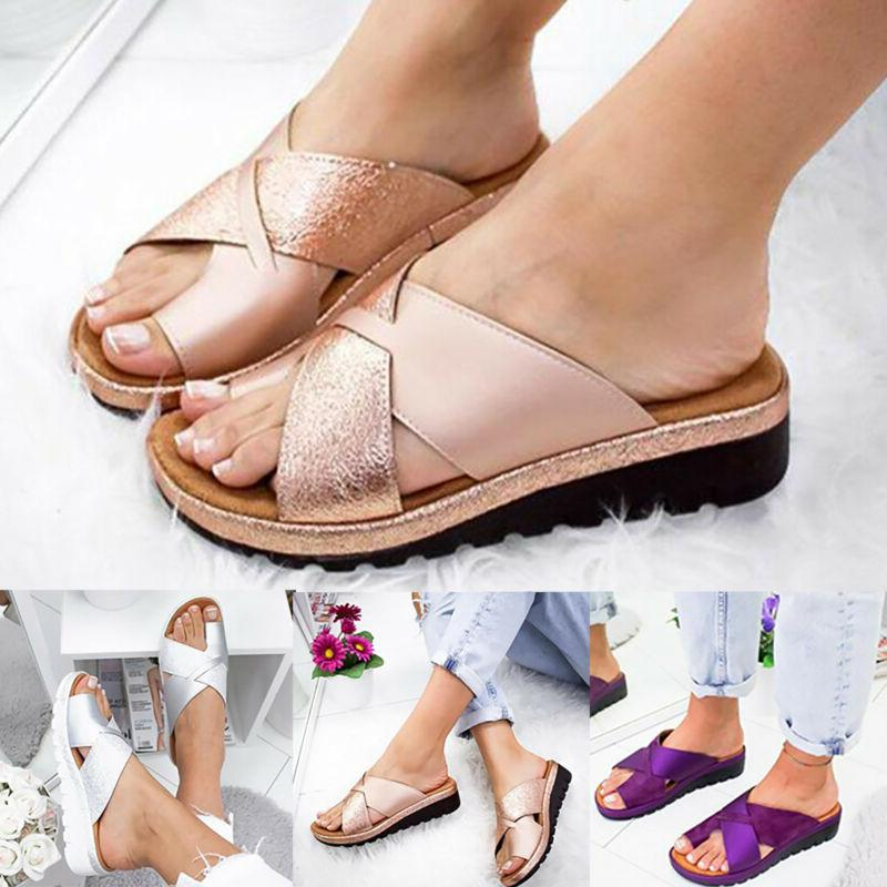 Womens Gladiator Flops Sandals