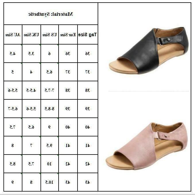Women Sandals Summer Open Toe Flops