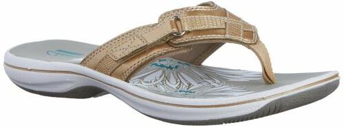 women s breeze sea flip flop