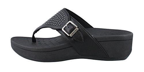 women s capitola black sheep nappa sandal