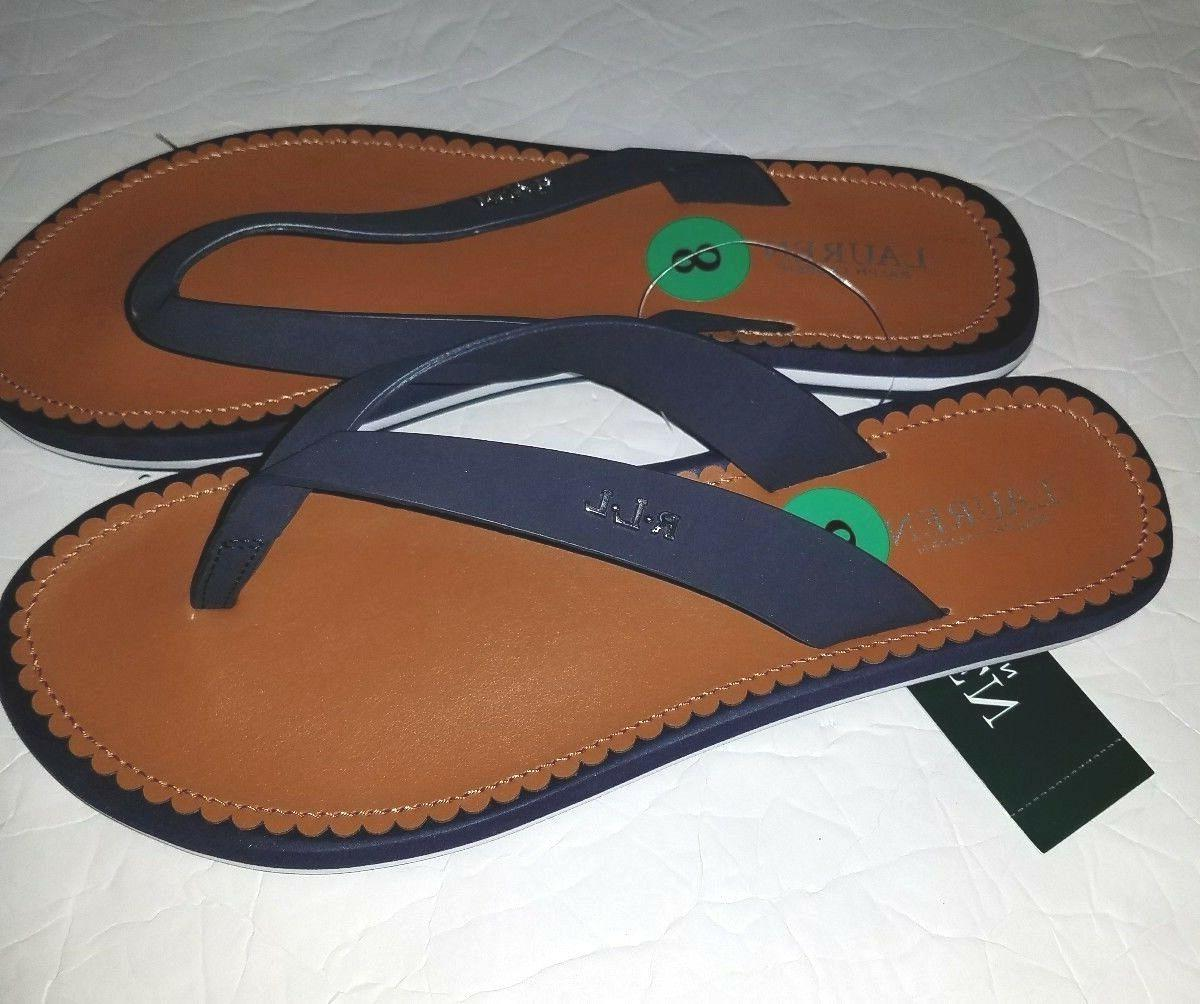 RALPH women`s flip flops 1