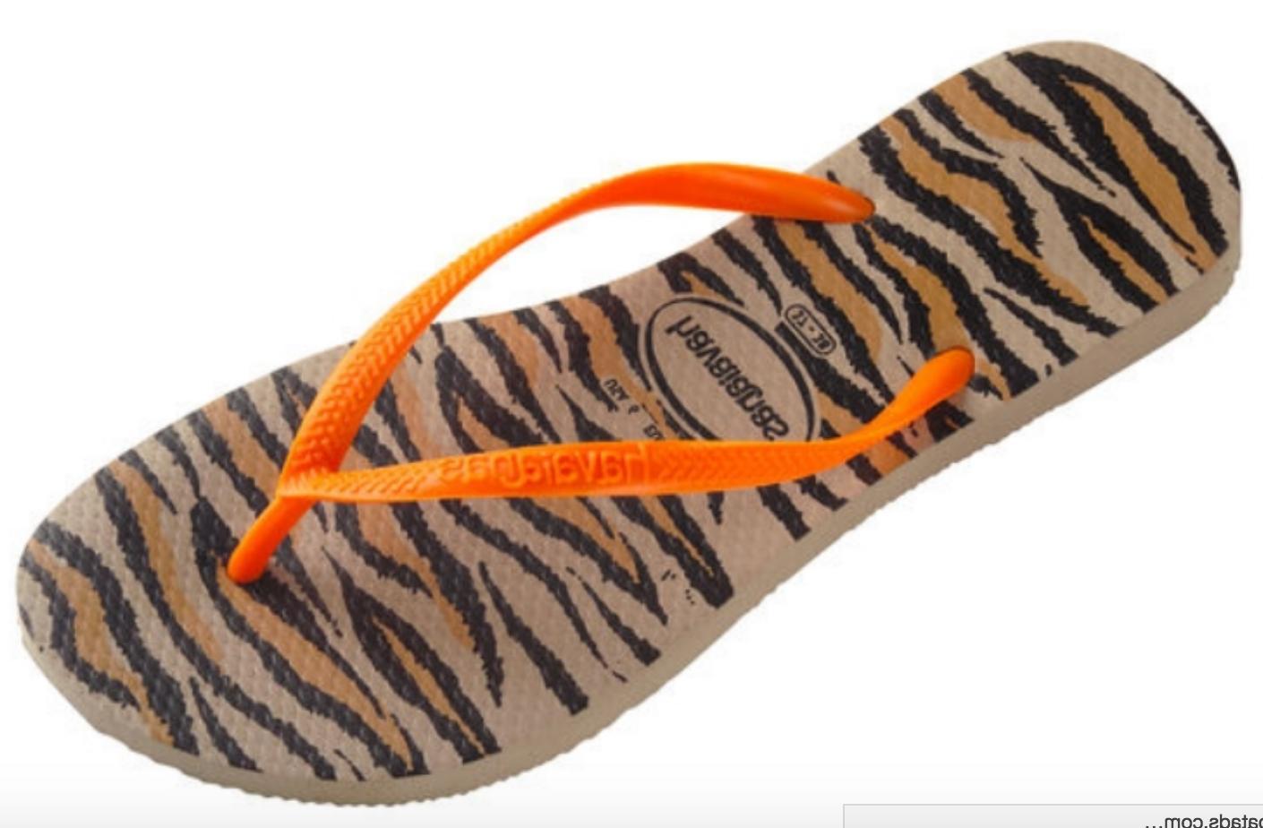 women s flip flops sexy slim animals