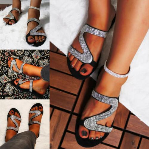 Slipper Flops Summer Casual Flat Shoes