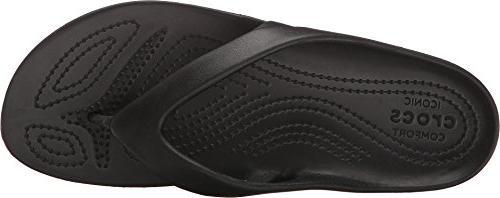 Crocs Kadee 2 Flip 7 M US