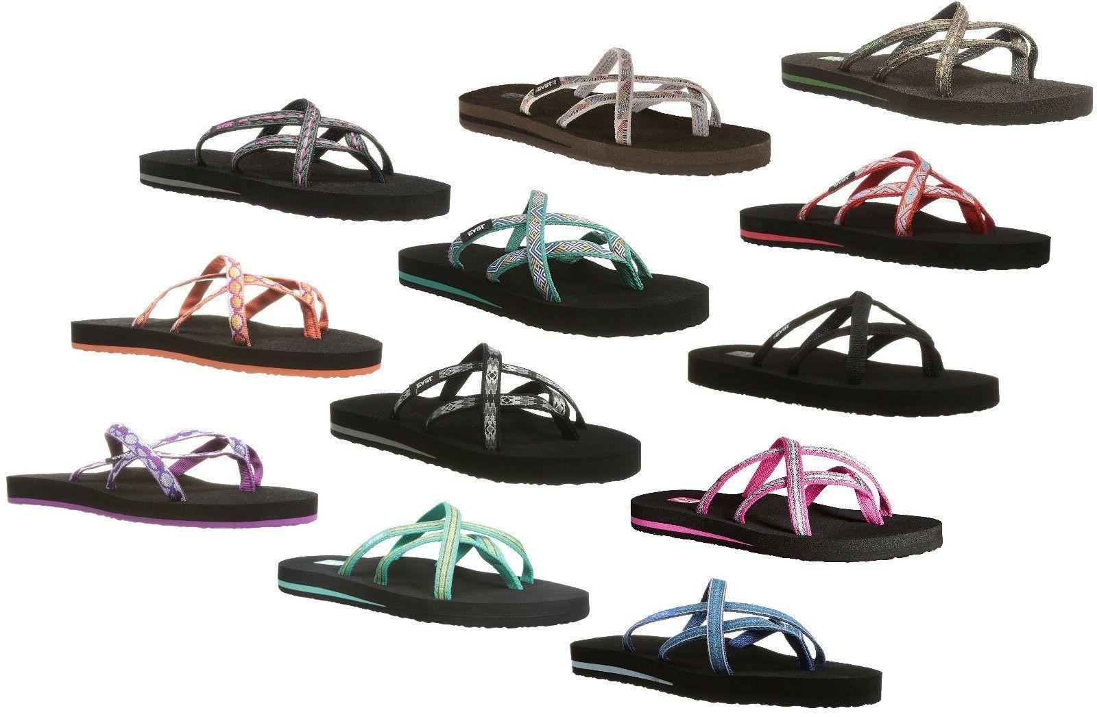 women s olowahu flip flops