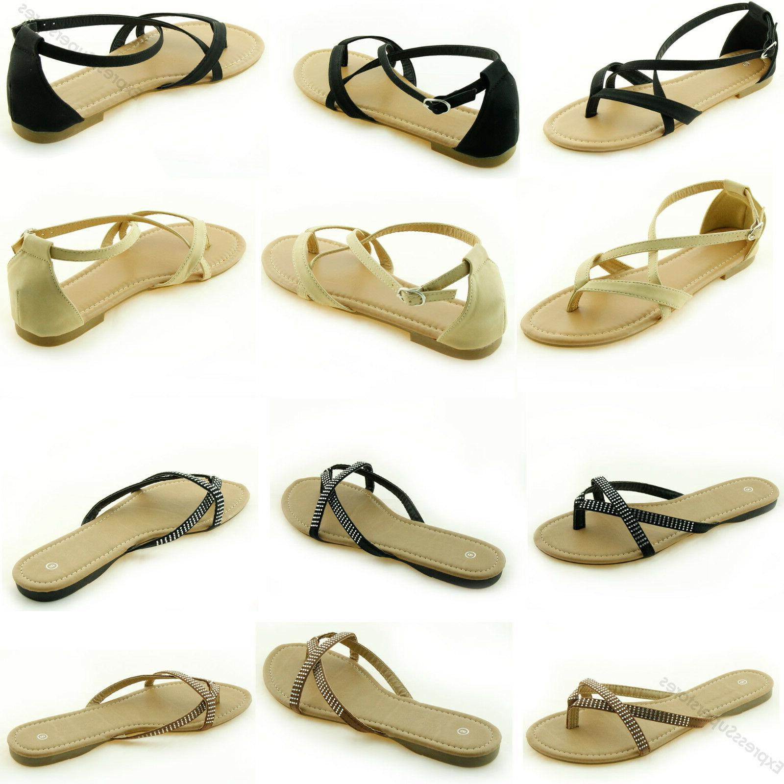 women s sandals new gladiator flat t