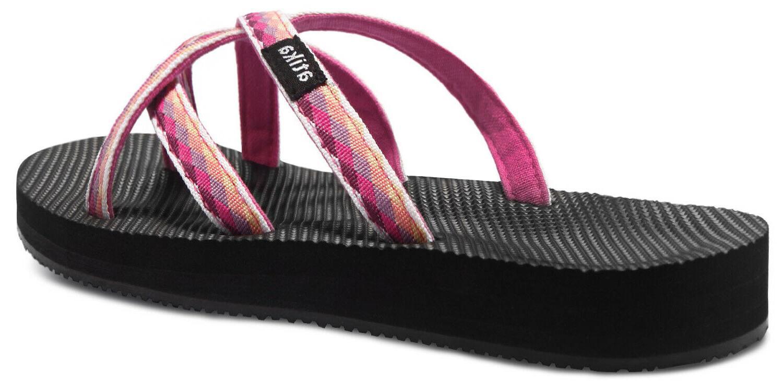 Beach Flip Arch Support Sandals,