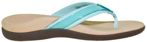 Vionic Flip Sandal Ocean