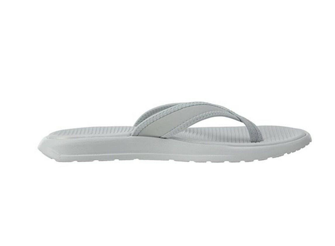 Nike Ultra Thong Flops 882698 Multi NWT
