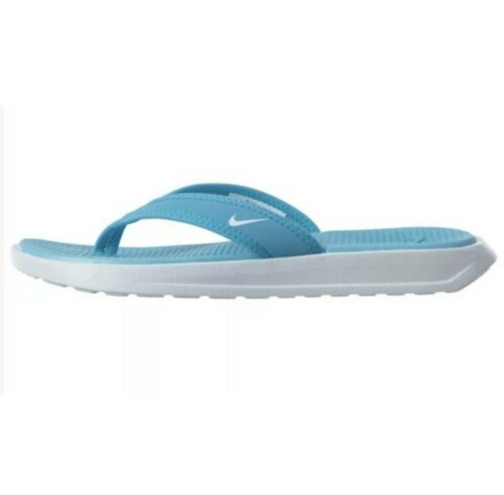 Nike Women's Ultra Thong Flip Flops 882698 Multi Size NWT
