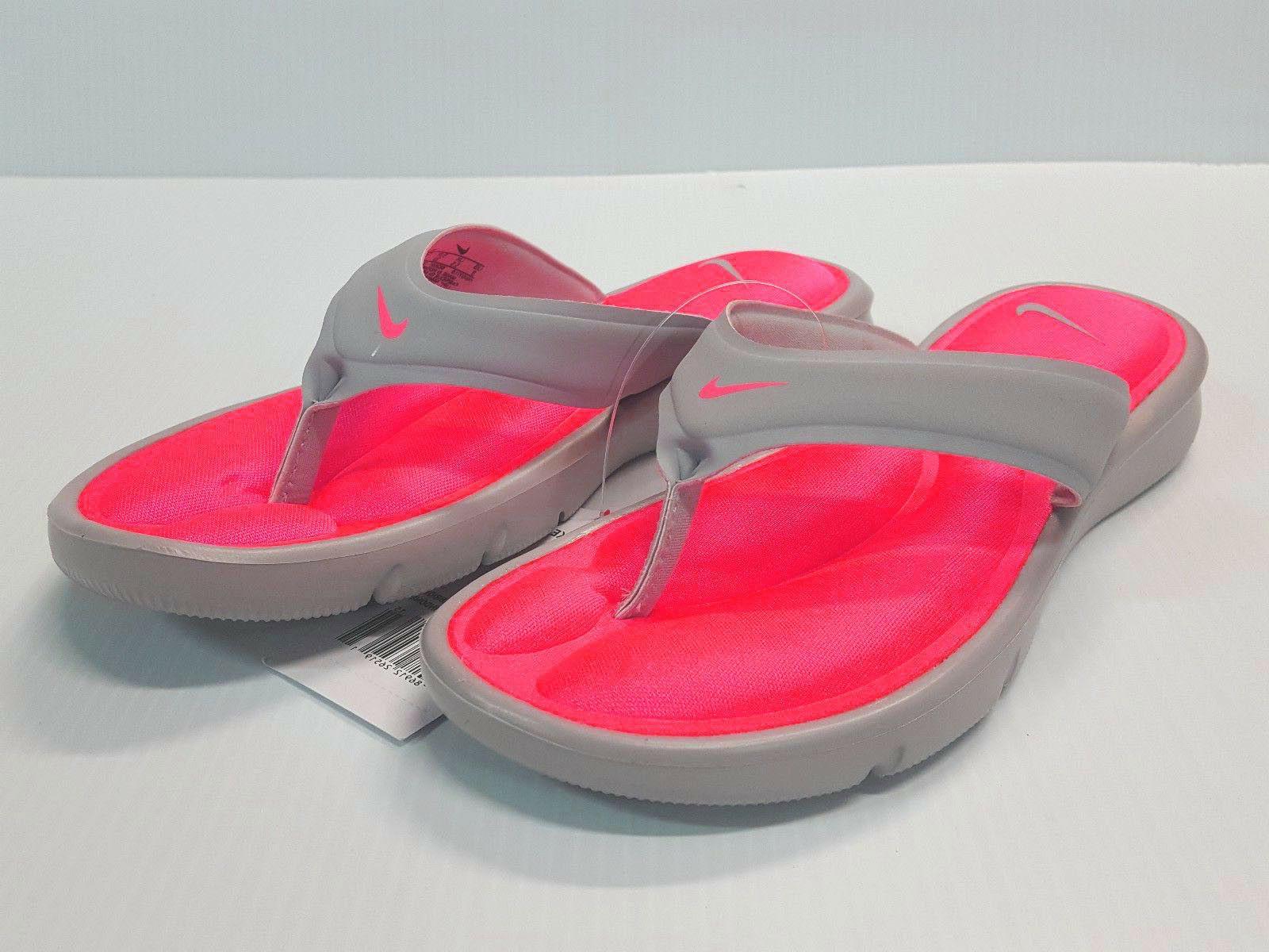 Nike Ultra Thong Flip-Flops Size 6,7,8,9,10