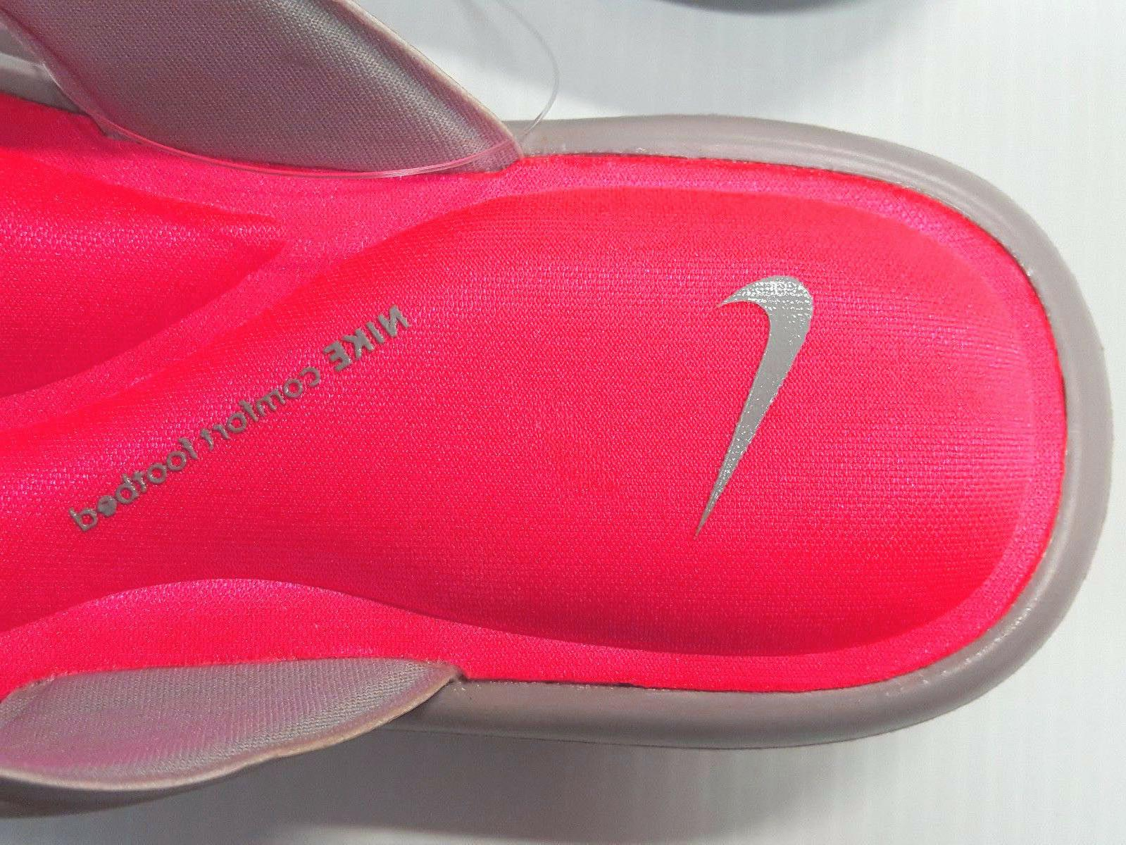 Nike Thong Sandals, Size 6,7,8,9,10