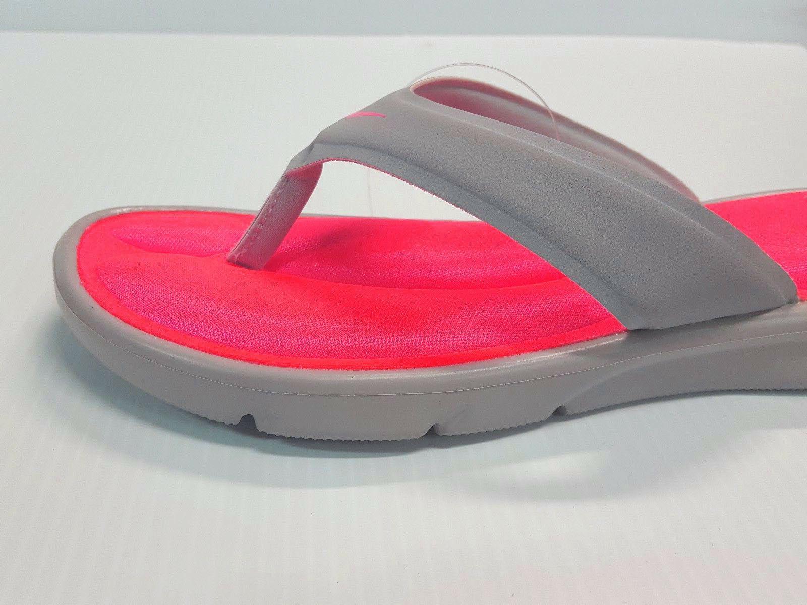 Nike Thong Flip-Flops Size 6,7,8,9,10
