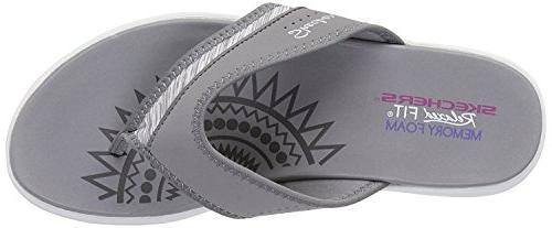 Skechers Women's Upgrades Slide Winder Flip US