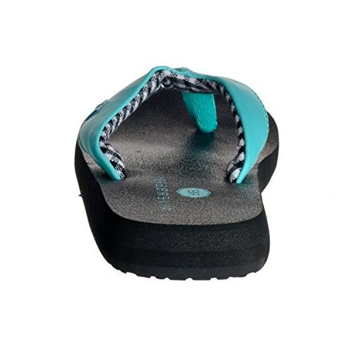 Riverberry Women's Yoga Flop Yoga Padding,