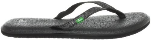 Sanuk Women's Spree 2 Flip US