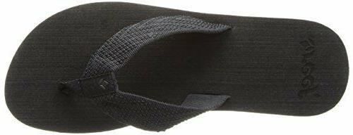 Women Reef Sandal Flops RF1354 Black/ New