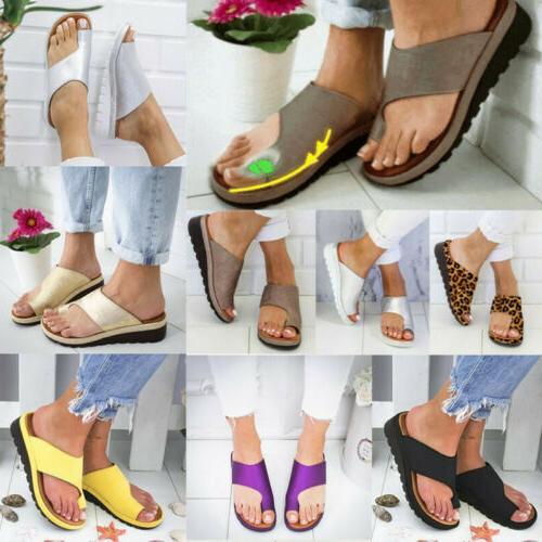 Women Slipper Ladies Flip Shoes Size