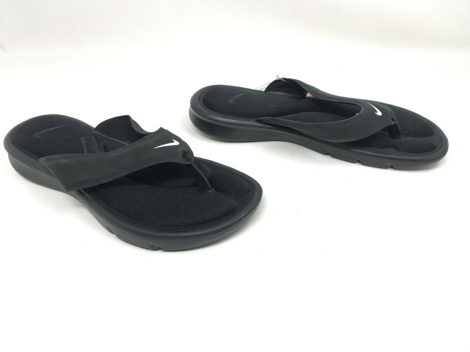 womens 882697 001 ultra comfort black flip