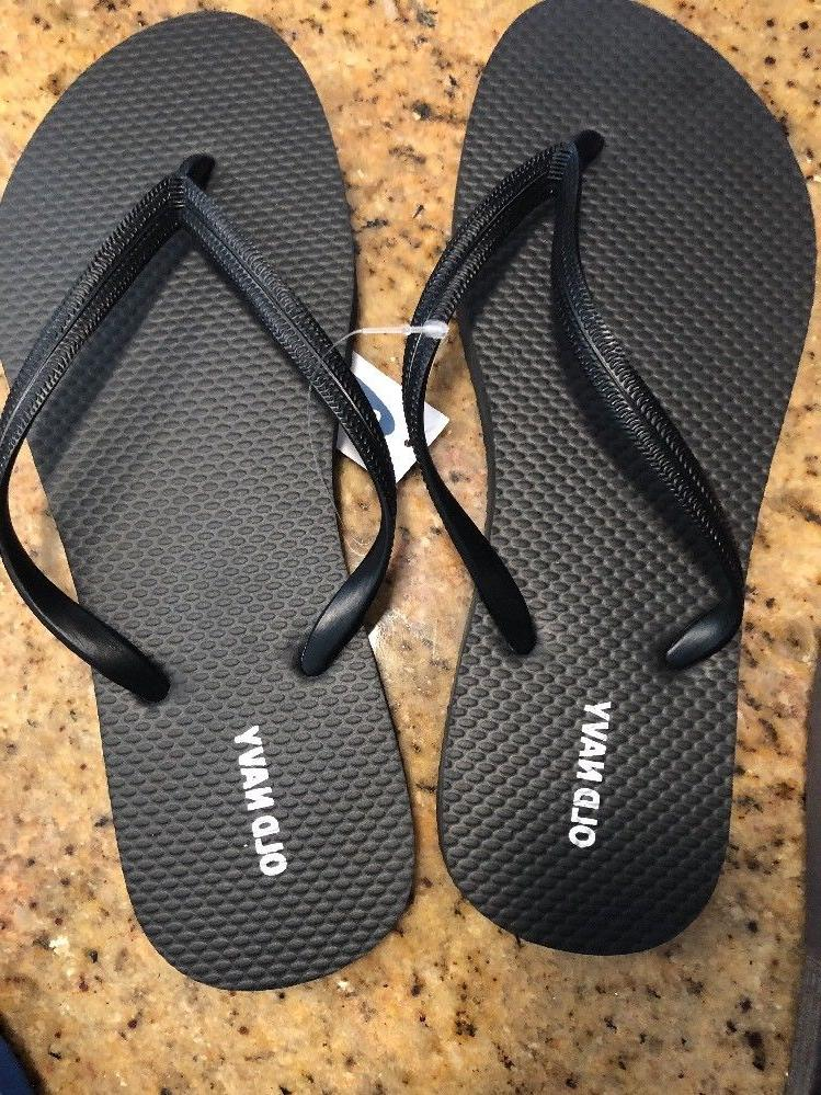 Old Flops Sizes Brand 6,7,8