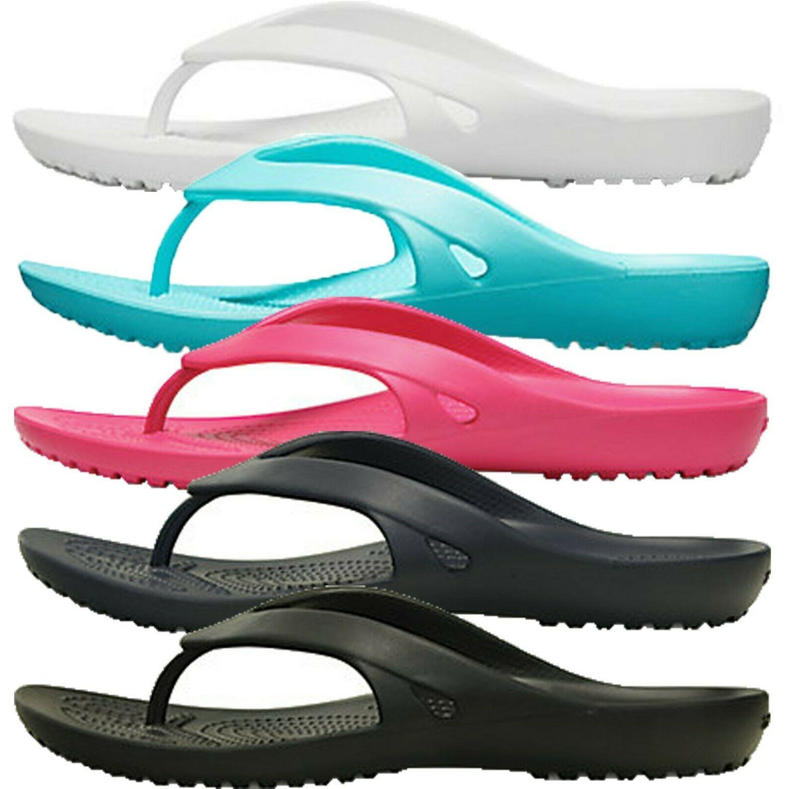 womens kadee ii 2 flip flops lightweight