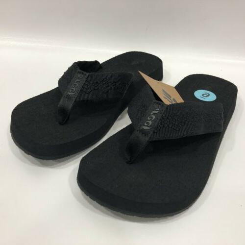 Reef Women's Sandy Flops Sz